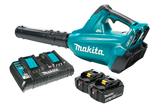 Makita Lithium Ion Brushless Cordless